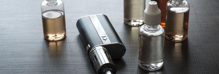 Acheter votre cigarette électronique et votre e-liquide