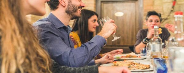 Bons plans de restaurants italiens dans la ville de Marseille