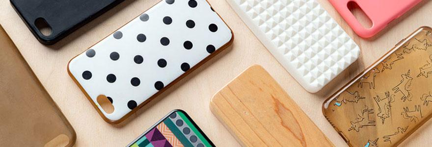 Choisir une coque externe pour son smartphone