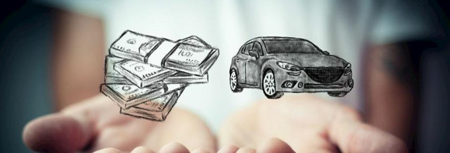 Comment mettre sa voiture en gage pour avoir de l'argent