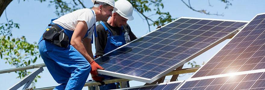 Faire appel à un spécialiste de l'énergie solaire thermique pour des travaux de rénovation