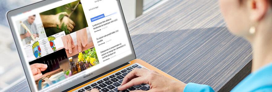 guide de therapies de sante naturelles en ligne