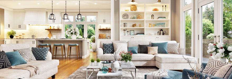 Inclure le mobilier dans le prêt immobilier