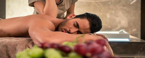 L'art du massage : des vertus sur le corps et l'esprit
