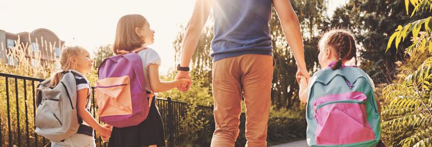 protection de l'enfance