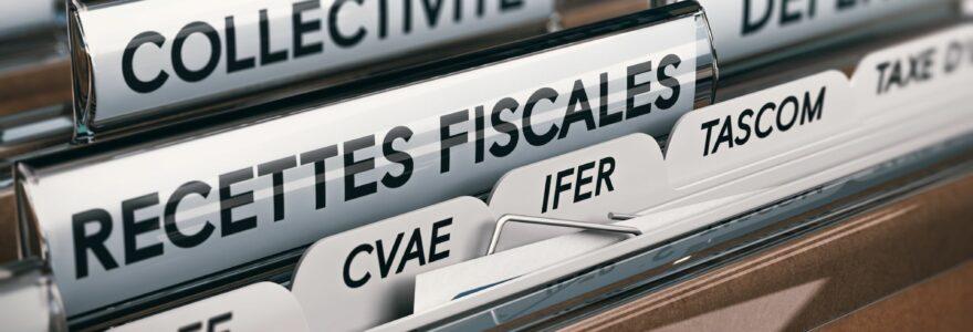 Quelles déclarations sont à effectuer pour la CFE