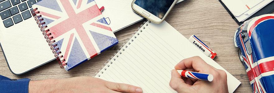 étudier et travailler à Londres